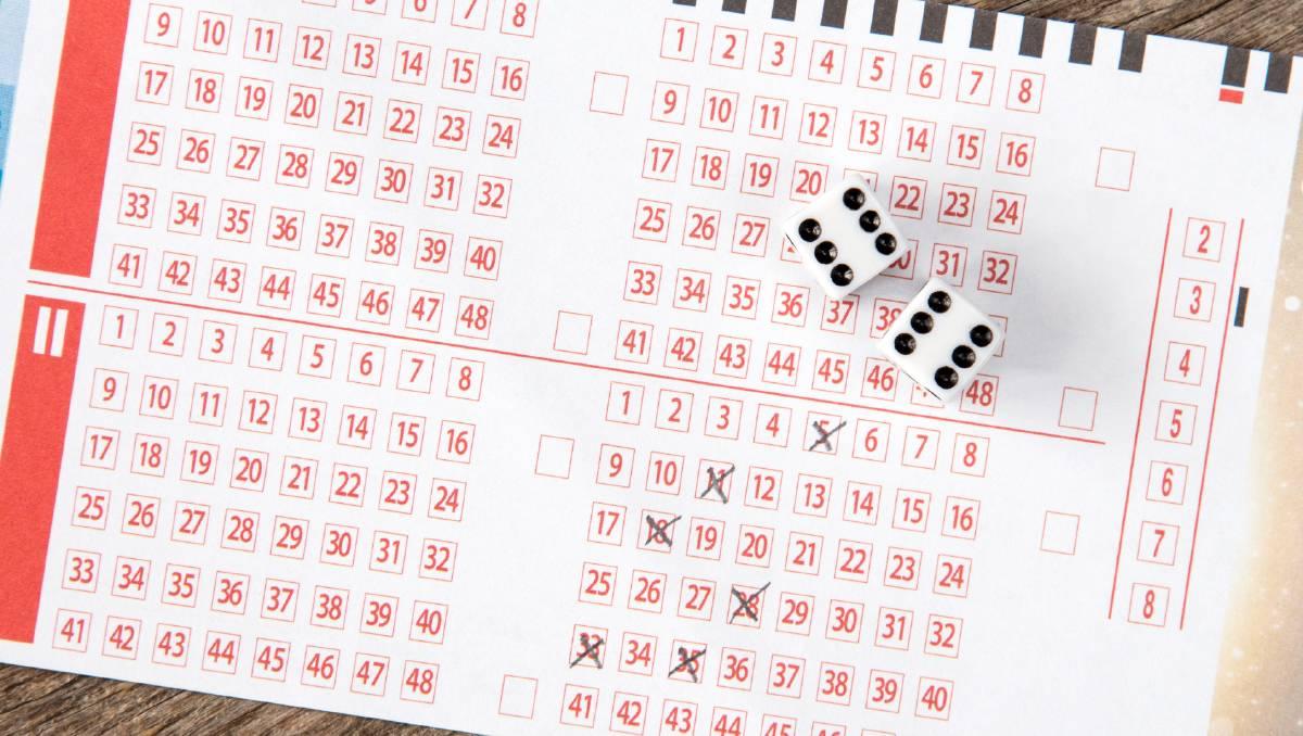 South Australian X Lotto Results