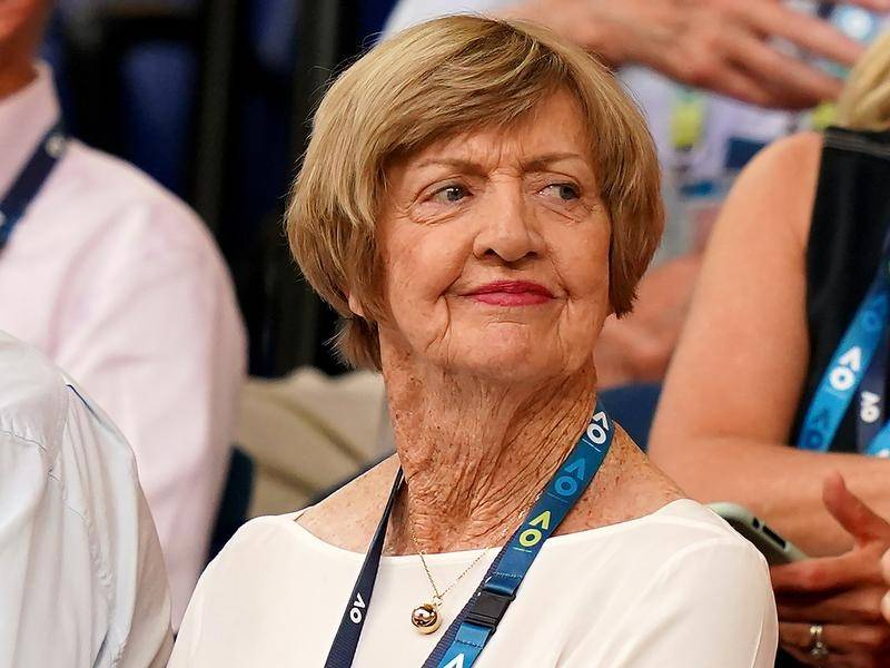 Tennis champion Margaret Court's Australia Day honour has caused a stir before even being announced.