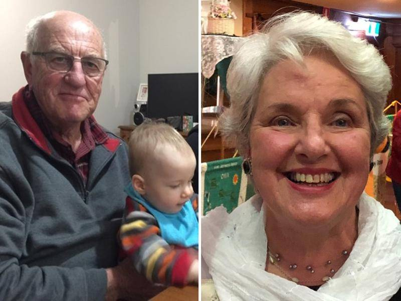 Police have renewed calls for information on the disappearance of Russell Hill and Carol Clay.