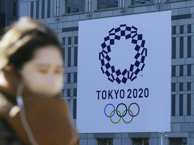 Japan won't make vaccines a condition for participation in the Tokyo Olympics.